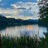 松原湖(長野県小海)