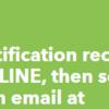 「手元に無いAndroidに来たLINEの通知」をリビングの他の端末(iPadとか)で見る方法メモ