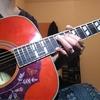 ギターの練習を頑張った結果、ギターが弾けなくなった