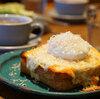 ふわふわ食パンが美味しいEDW