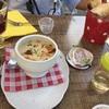 フランス・ディジョン旅行① 美味しいランチ!