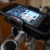 スマートフォンホルダー MINOURA iH-100-S