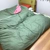 子供が小さい時はどこに寝る?和室から二階へ寝る部屋を変えてみた【一戸建て】