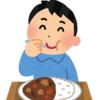 なぜかカレーが一番おいしい ステーキとハンバーグのお店のモニター ファンくる