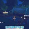 My Time at Portia 日本語 21日目 土地をさらに広げたので肥料タワーを設置!