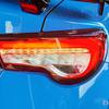 新TOYOTA86 社外テールランプのブレーキを2灯から4灯化してみた!