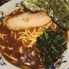 川崎の美味しいラーメン屋さん(めんりゅう)