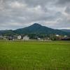 飯盛山から四山一周