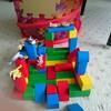 息子(3歳)のネコちゃん遊びが絶賛進化中