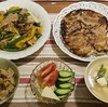 2017/06/15の夕食