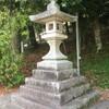 「世界一の美濃焼狛犬」〜「八王子神社」(岐阜県瑞浪市)