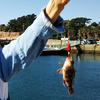 釣りと食べ歩き、日間賀島の旅!二日目