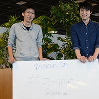 mercan.fm #29 メルカリ数学部(z-math)メンバーとのトーク!