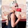 レディー·ガガの魅力のないファッション&ビューティー