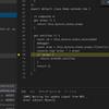 vuejsのVS Code によるデバッグ