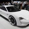 ポルシェ、50%を電気自動車に CEOが「2023年までに生産台数の半分をEVに」と発言