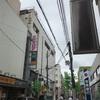 福島県いわき市平(田町界隈)を歩く 訪問日2017年8月3日