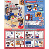 【名探偵コナン】ぷちサンプル『大好き!コナンROOM』8個入りBOX【リーメント】より2020年8月発売予定☆