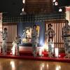 コミケ期間中(C91)にお台場の大江戸温泉で1泊した話