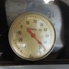 ひょうたん池へのエアー供給★⑩ 番外編 エアーポンプを入れたボックス内は、思った以上に熱かった!! 追記あり
