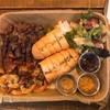延南洞でおいしいオーブン料理プレート WAIKIKI SURFIN BEAR