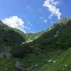 8月4日 北岳