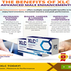 XLC Male Enhancement - Get Incresed Stamina