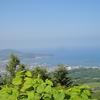 羊蹄山見ながらドライブ ― 国道393号小樽市 ―