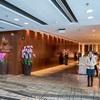 シンガポール航空 SilverKris Lounge@チャンギ国際空港