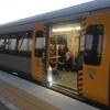 【オーストラリアあるある】オーストラリアの電車が色々エグい件
