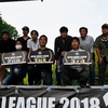 JDL2018 Round1@Sky Game Splash/千葉 決勝