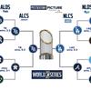 MLBのLCS、両リーグともに最終戦決着!