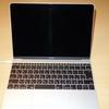 新しいMacBook12インチのこと(2)
