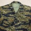 【旧南ベトナムの軍服】陸軍迷彩ジャケット(タイガーストライプ・カスタム品)とは? 0643  🇺🇸 ミリタリー