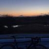 上江橋往復