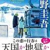 【感想】東野圭吾最新刊『恋のゴンドラ』は女性必見!男の恋愛事情が丸裸な1冊!
