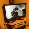 コーナー型テレビ台に今より大型な薄型(液晶・有機EL)テレビを設置する方法