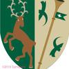 トナカイの紋章