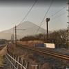 グーグルマップで鉄道撮影スポットを探してみた 御殿場線 足柄駅~御殿場駅