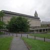 ナボコフのアーカイヴを訪ねて⑥ コーネル大学カール・A・クロック図書館