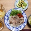 【テキパキ晩ごはん】炊飯器で海南飯
