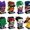 全国のレゴ クリックブリックでも販売開始! レゴ ブリックヘッズ シリーズとパイレーツ・オブ・カリビアン「サイレント・メアリー号(71042)」