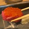 立川【にくの助】焼肉屋さんの握る肉寿司がうまい!(ローストビーフ丼テイクアウトもおすすめ)