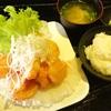 【行ってみた - ハノイ de 海老マヨ定食】居酒屋やんちゃ(IZAKAYA YANCHA)
