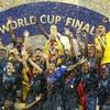 至福の1ヶ月よ永遠なれ〜ロシアW杯決勝 フランス代表vsクロアチア代表 レビュー〜