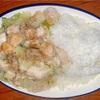 ヘルシオホットクックで自炊(57)チキンとキャベツのガーリック炒め