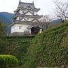 【愛媛】現存天守と石垣が残る100名城「宇和島城」