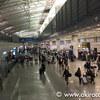 広州空港で無料のトランジットホテルがとても快適だった