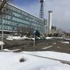 札幌開発建設部でランチ