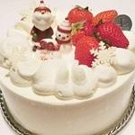 【2017年版】川崎で人気!おすすめのクリスマスケーキが予約できるケーキ屋さん7選!